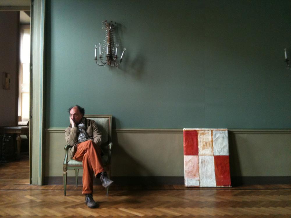 Mirco Marchelli_Accademia Filarmonica di Casale_allestimento