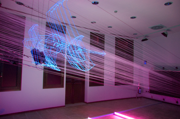Duvier Del Dago, Padiglione di Cuba, 54. Esposizione Internazionale d'Arte
