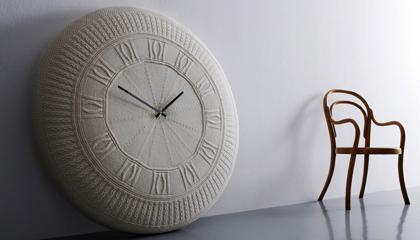 O'Clock. Design del tempo, tempo del design