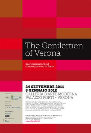 The Gentlemen of Verona