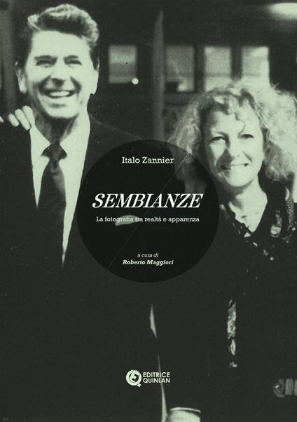 """ITALO ZANNIER, """"SEMBIANZE"""". La fotografia tra realtà e apparenza"""