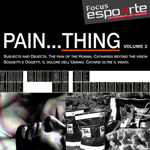 PAIN...THING - volume 2