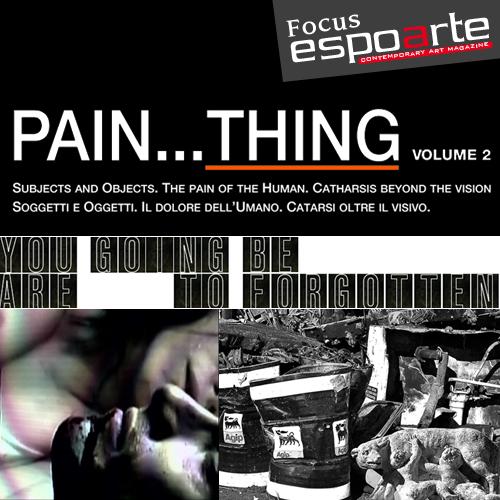 PAIN...THING - volume 2