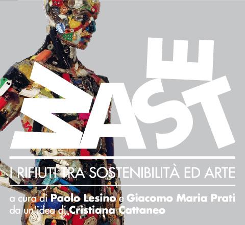 WASTE. I rifiuti tra sostenibilità ed arte