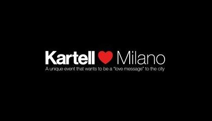 Kartell Milano