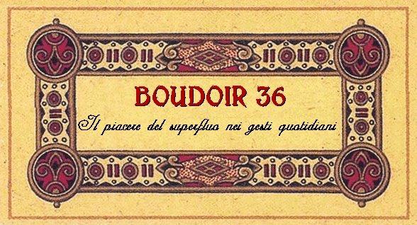Boudoir 36, Catania