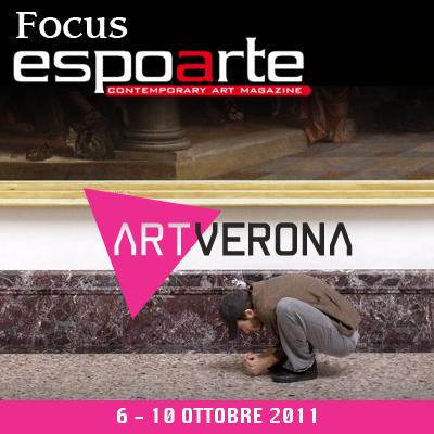 ArteVerona 2011 | 6-10 ottobre 2011