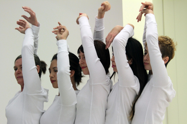 """Spanish Dance"", foto di Alfredo Anceschi"