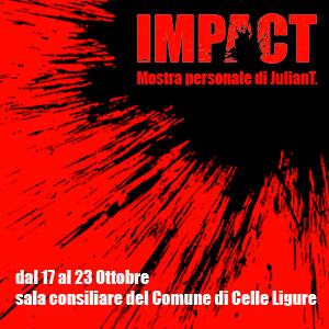 Julian T.   Impact
