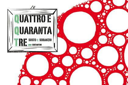La Giornata del Contemporaneo milanese apre le porte dello studio di Elisa Cella e Ivano Sossella