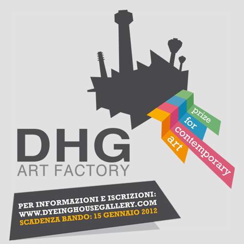 DHG Art Factory Prize for Contemporary Art