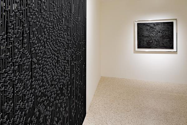 Temi&Variazioni. Scrittura e spazio  © Ph. Andrea Sarti/CAST1466