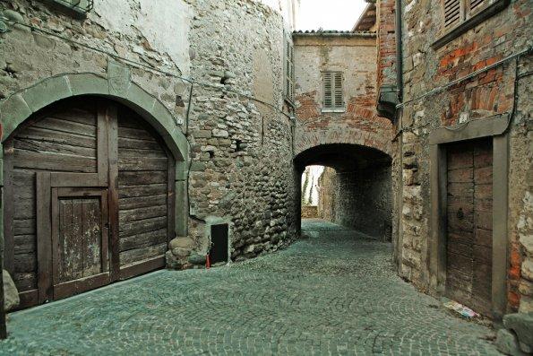Borgonato di Corte Franca, Franciacorta © Fredi Marcarini