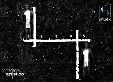 Urluck, Spazio Concept, Milano