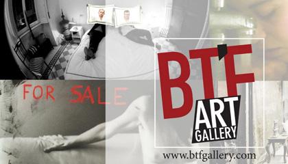 BT'F gallery - Il soggetto sconosciuto