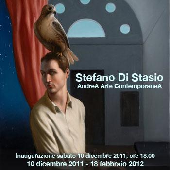 Stefano Di Stasio | AndreA Arte ContemporaneA
