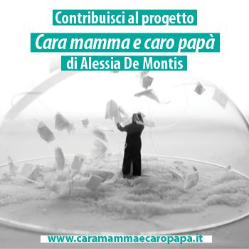 Alessia De Montis - Cara mamma caro papà