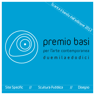 Premio Basi. 2012
