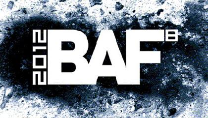 BAF 2012