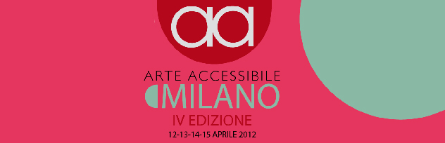AAM - Arte Accessibile Milano