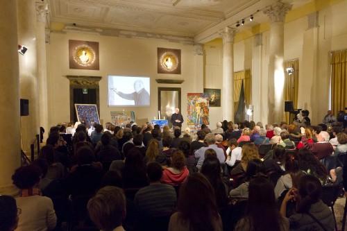 DARIO FO A MILANO - 15 marzo - Palazzo Reale