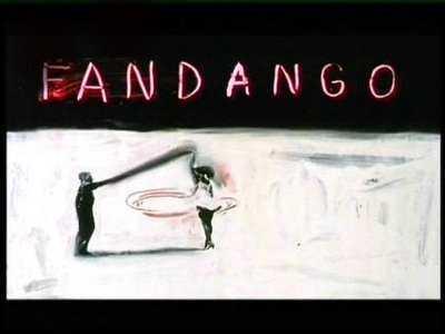 Fandango editore