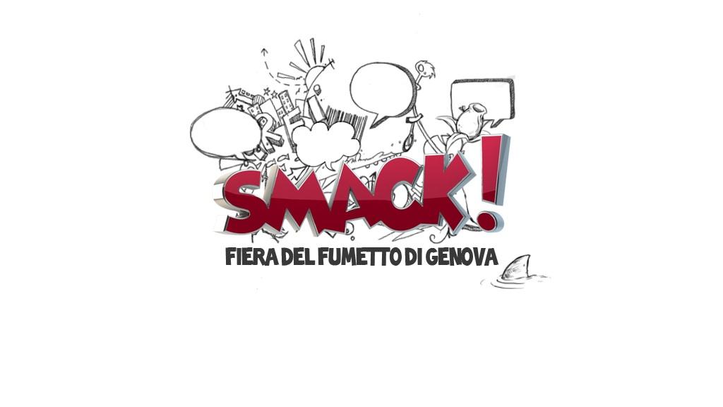 SMACK! 2012