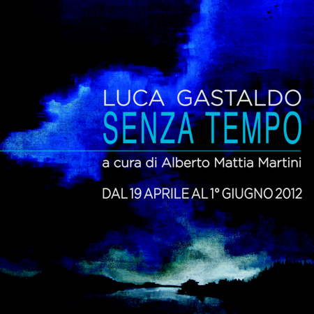 Luca Gastaldo - Senza Tempo