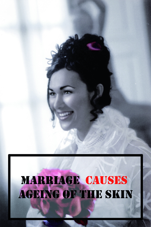Marriage causes
