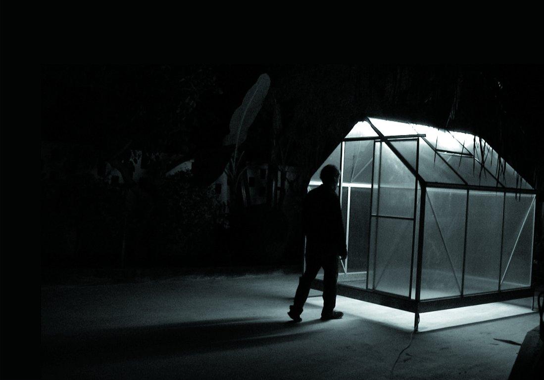 """Lux Lumina"", 2009, still da video"