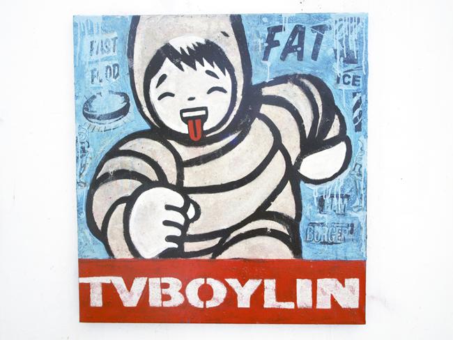 Tvboy, Tvboylin
