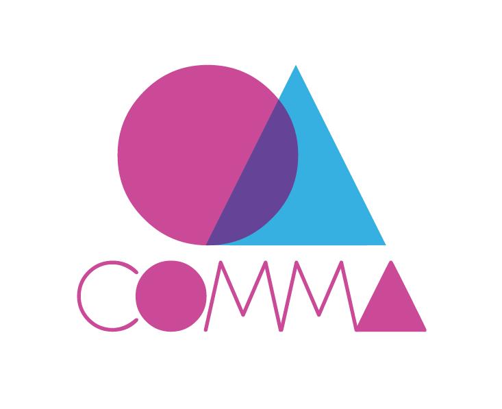 Logo Comma 2012