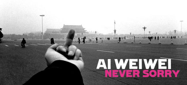 Ai-Weiwei-Never-Sorry-di-Alison-Klayman,-USA-2012