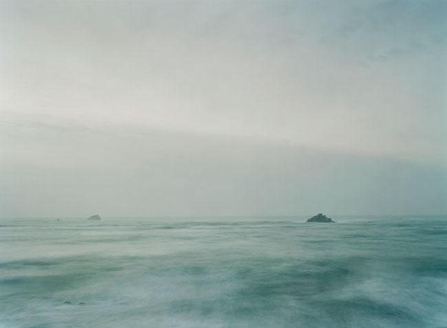 Beg en Aud Frankreich, 2006, C-Print, DiaSec Face 184 x 236 x 5 cm 7/7 + 1AP