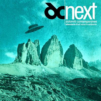 DC Next - dolomiti contemporanee