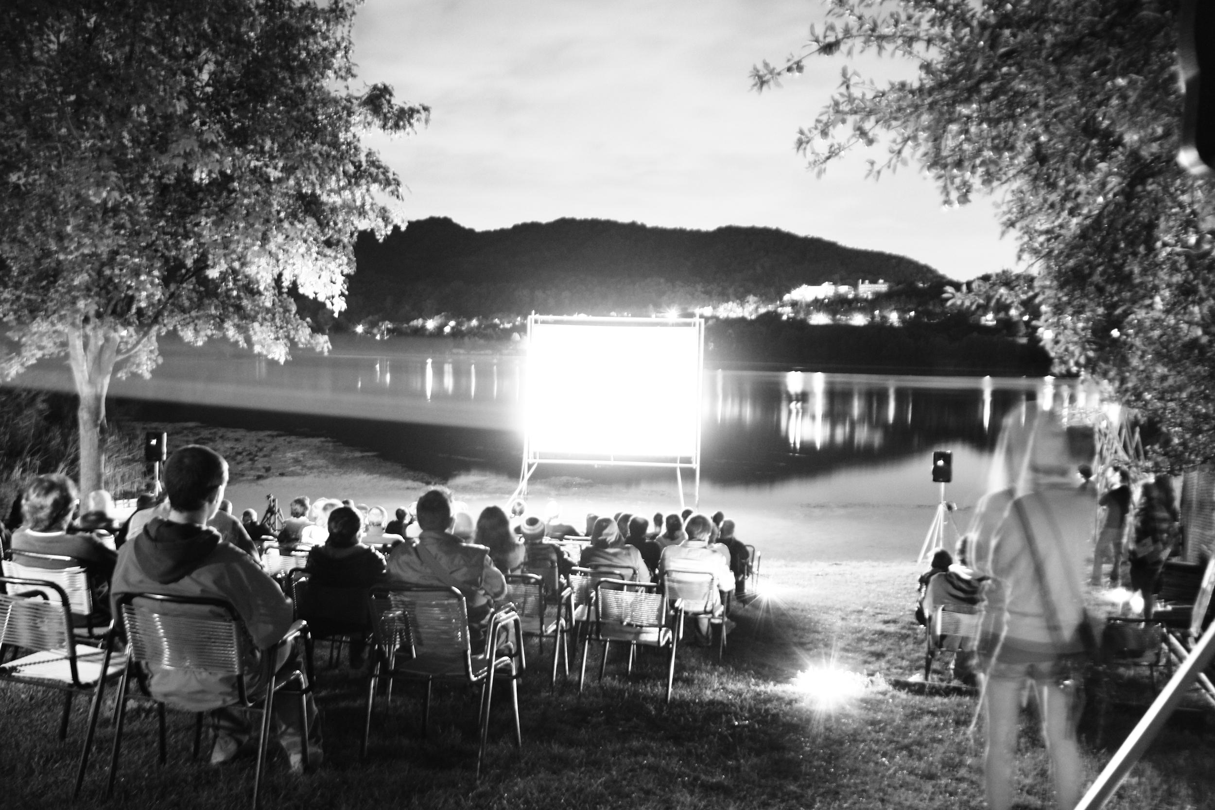 Lago Film Fest. Courtesy Lago Film Fest