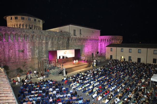 Festival della Mente. © Archivio Festival della Mente
