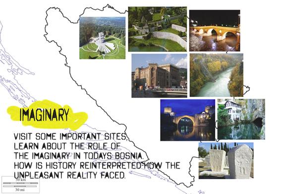 Artfilia, viaggio nell'arte contemporanea della Bosnia-Erzegovina