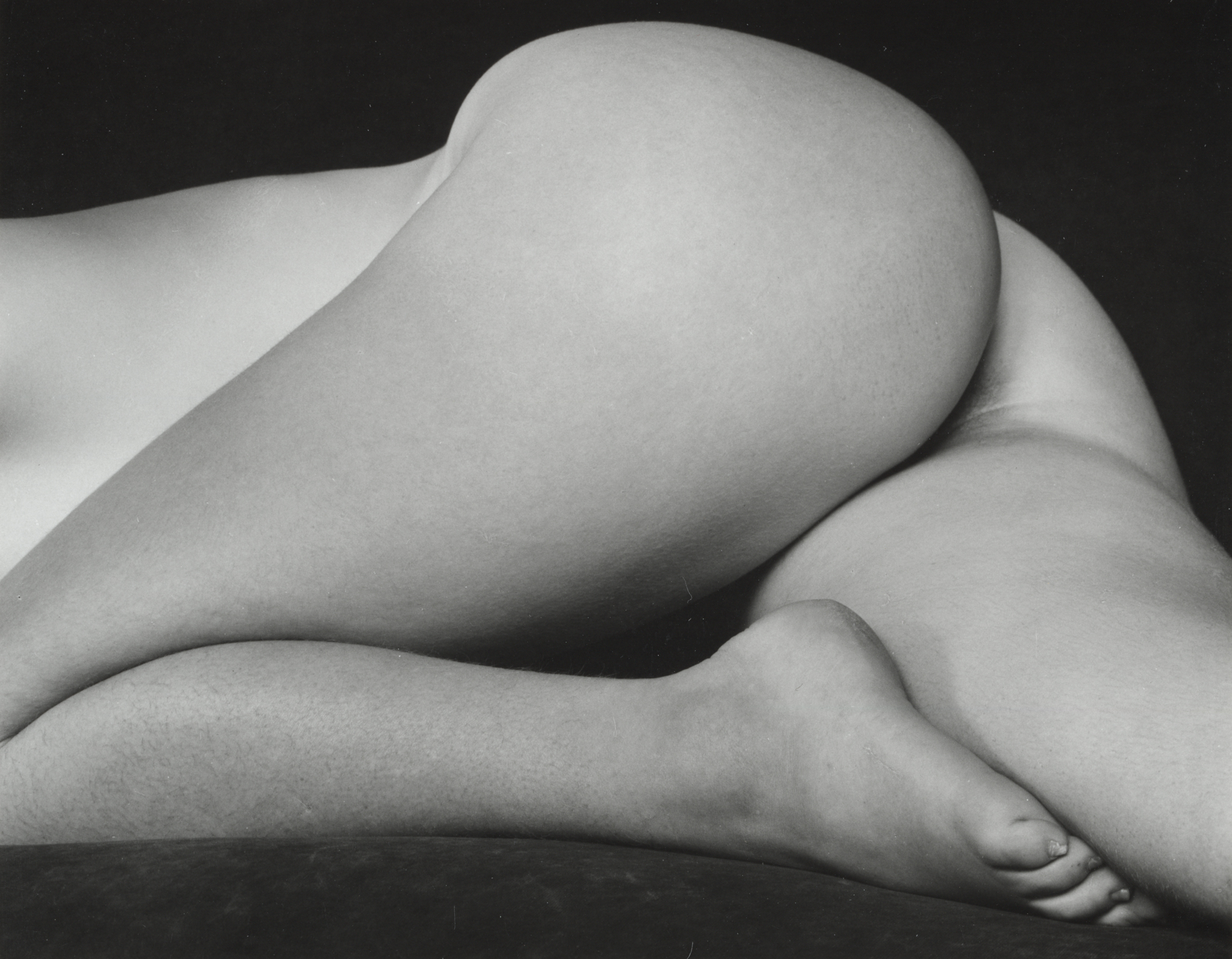Edward Weston, Nude, 1934 ©1981 Center for Creative Photography, Arizona Board of Regents