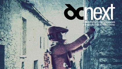 DC - Next - Casso, Bilico