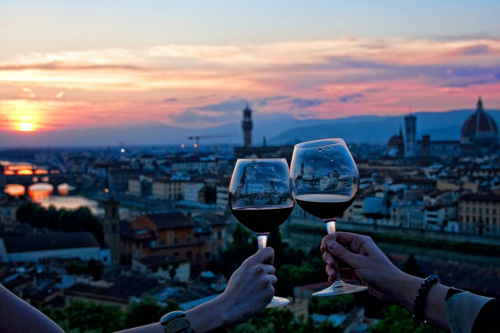 Palazzi Firenze - wine_town 2012