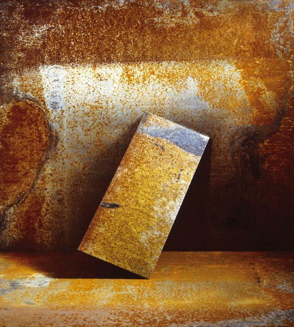 PRÉSENCE VI, 2003, Ilfochrome, cm.90,1x81,1