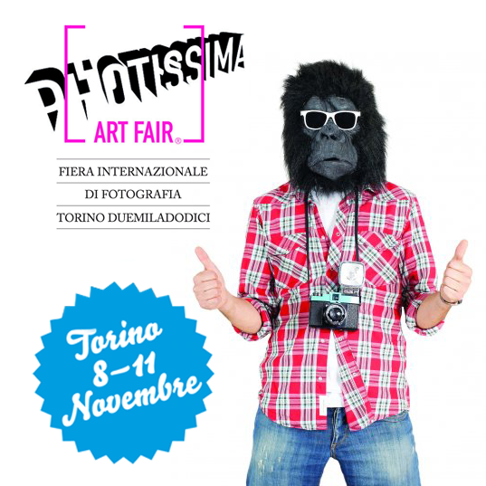 Photissima Art Fair 2012