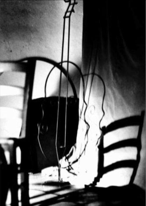 Giuliana Laportella. Riverberi a cura di Gabriele Perretta - Studio Vigato, Milano