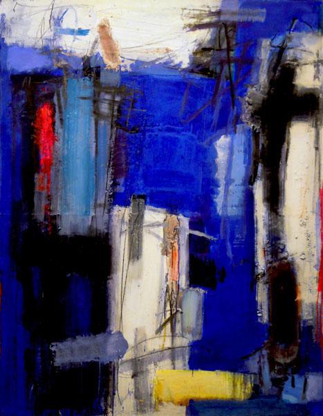 Enzo Esposito, 2008, cm 150x200