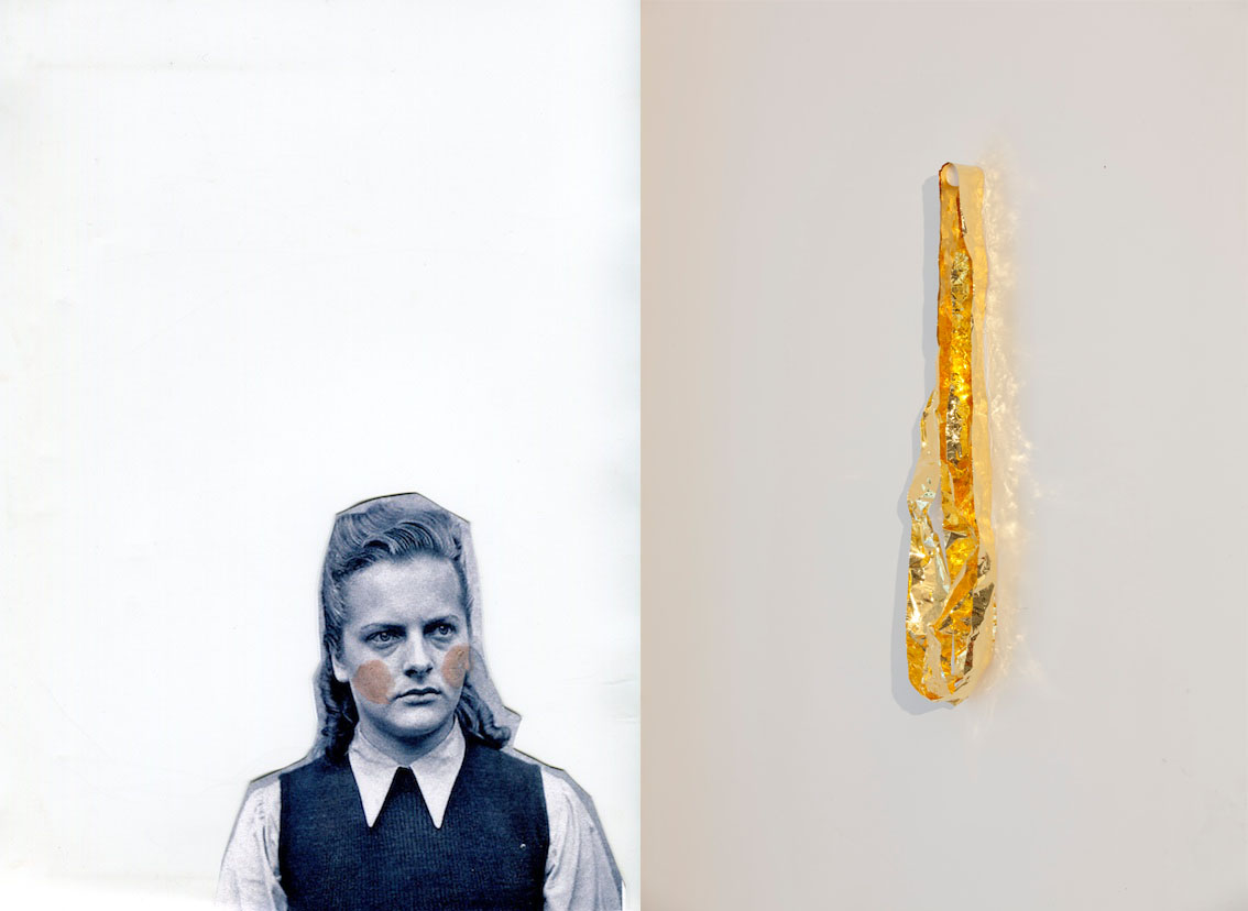 Horn | Balka, Galleria Raffaella Cortese, Milano
