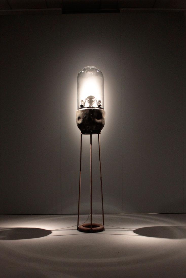 Alessandro Brighetti, Fertility, Galleria OltreDimore, Bologna