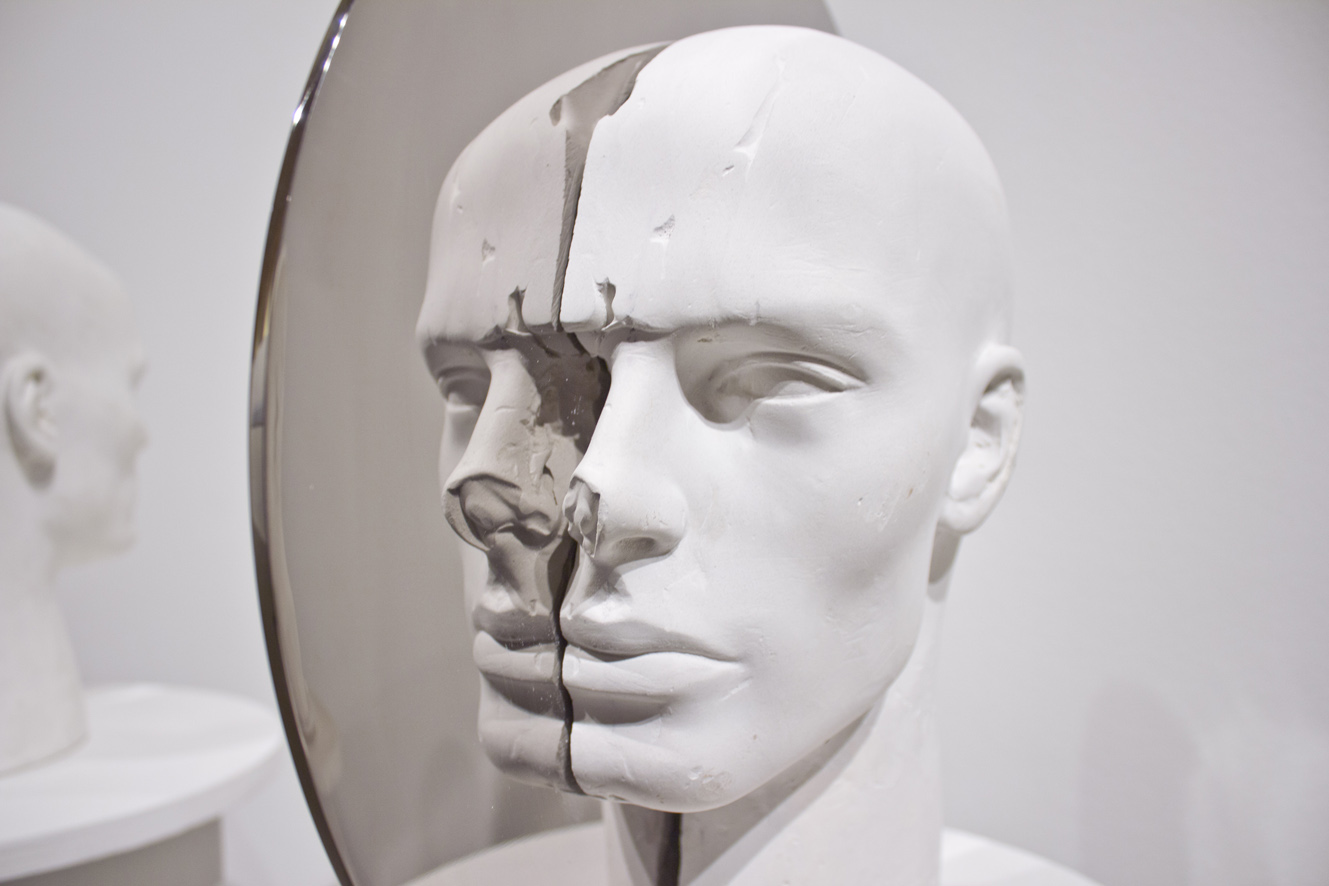 Stefano Russo, Duality, 2012