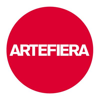 Arte Fiera, logo 2013