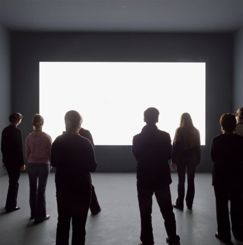 Alfredo Jaar, Lament of the Images, 2002 © Alfredo Jaar